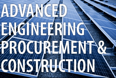 advanced epc for solar projects and management
